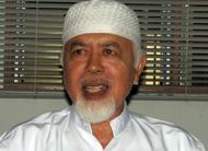 Ustaz Hj Ya Ali Bin Dahaman