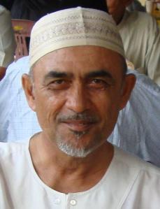 Prof Abdul Rashid Said Asgar