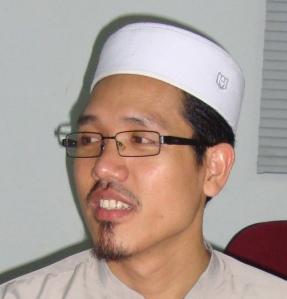 Ustaz Mohd. Abd. Kadir Sahak