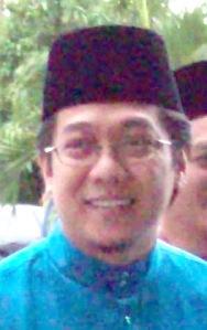 YB TIMBALAN MENTERI BELIA DAN SUKAN MALAYSIA
