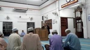 Kuliah Magrib 6 Mac 2014